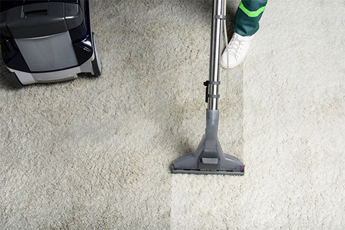 Carpet Steam Cleaning in fairfield ca