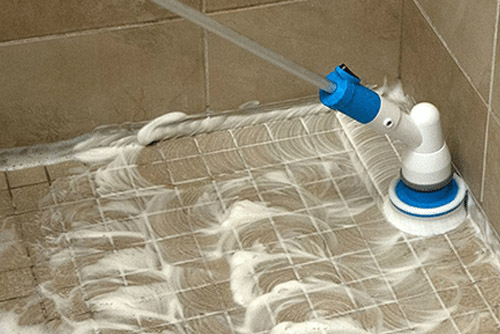 expert Tile Grout Cleaning